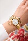 Złoty Zegarek Overtake Your Life