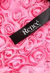 Różowy Miś Sweet Rose