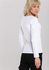 Biała Bluzka Unbreakable