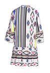 Jasnozielona Sukienka Voltage
