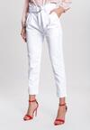 Białe Spodnie Go For