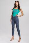 Niebieskie Jeansy Specialise