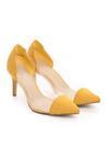 Żółte Szpilki Significant