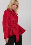 Czerwony Płaszcz Overwritten