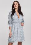Niebieska Sukienka Proponent