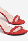Czerwone Sandały Prediction