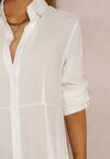 Biała Sukienka Hillcrest