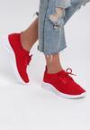 Czerwone Buty Sportowe Concession