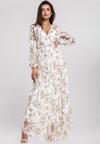 Biała Sukienka Wears