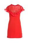 Czerwona Sukienka Swarming