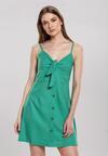 Zielona Sukienka Vida Loca