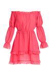 Różowa Sukienka Very Excited