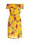 Żółta Sukienka Aririnia