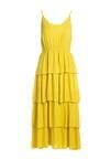 Żółta Sukienka Unsympathetic