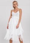 Biała Sukienka Cup