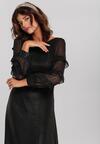 Czarna Sukienka Peruse