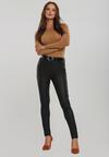 Czarne Spodnie Samantha