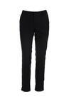 Czarne Spodnie Amaranth