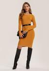 Żółta Sukienka Feel It