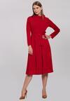 Czerwona Sukienka Arvada
