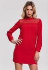 Czerwona Sukienka Aperfield
