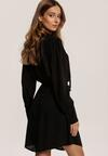 Czarna Sukienka Libourne