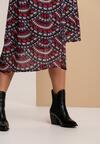 Czerwona Sukienka Hamstead