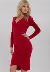 Czerwona Sukienka Shirehampton