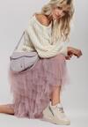 Różowa Spódnica Raeburn