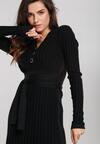 Czarna Sukienka Brendale