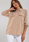 Beżowa Koszula Crestwood