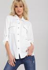 Biała Koszula Crestwood