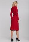 Czerwona Sukienka Aylsham