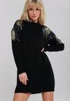 Czarna Sukienka Aylesbury