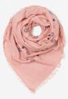 Różowy Szalik Juliana
