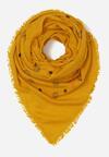 Żółty Szalik Juliana
