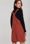 Czerwona Sukienka Robyn