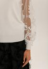 Biała Bluzka  Phatter