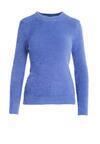 Niebieski Sweter Montclair