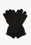 Czarne Rękawiczki Eadie