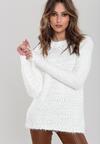 Biały Sweter Wall
