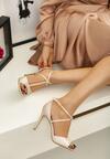 Złote Sandały Shyla