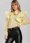 Żółta Koszula Chelsey
