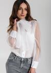 Biała Koszula Sommer