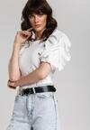 Biała Bluzka Candice
