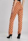 Camelowe Spodnie Corrina