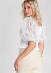 Biała Bluzka Anayah