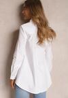 Biała Koszula Good Vibes Only