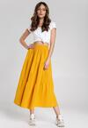 Żółta Spódnica Midori