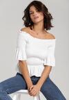 Biała Bluzka Nerissa